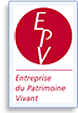Alain Montpied has been awarded the EPV Label for his know how